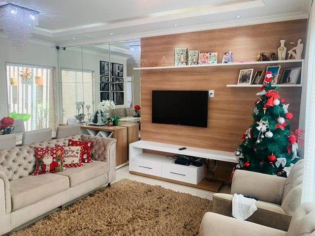 Casa de 3 - quartos sendo 2 suite, Reformada, no Condominio Acqua ville, a poucos minutos  - Foto 2
