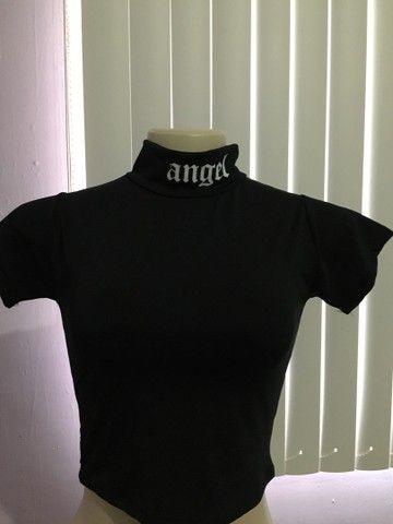 Lindas blusas a sua espera  - Foto 3