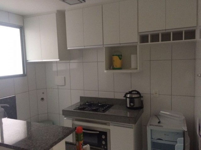 Apartamento para alugar com 2 dormitórios em Betânia, Belo horizonte cod:1214 - Foto 7