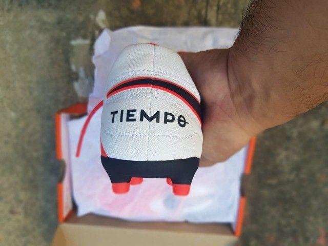 Chuteira Nike Tiempo Original - Foto 3