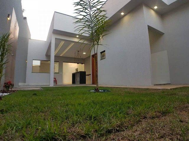 Casa para venda tem 214 metros quadrados com 4 quartos em Bandeirante - Caldas Novas - GO - Foto 13
