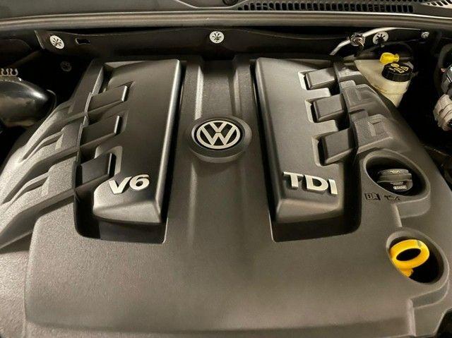 Volkswagen Amarok HIGH LINE 4P - Foto 10