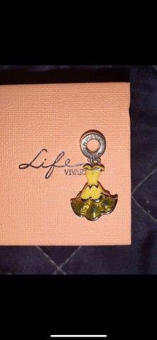 Berloque Vivara  vestido bela Disney novinho