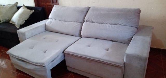 Sofá reclinável  - Foto 3