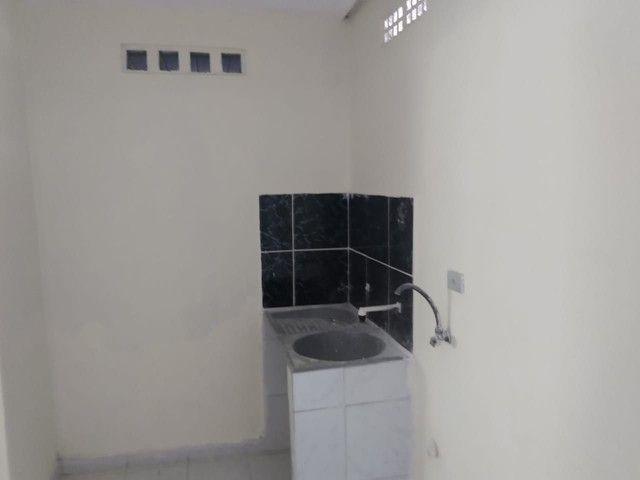 Apartamento próximo ao Açude do timbi - Foto 3