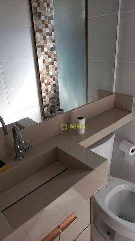 Apartamento com 2 dormitórios para alugar por R$ 1.450,00/mês - Vila Carrão - São Paulo/SP - Foto 12