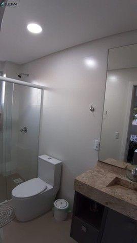 Ótimo apartamento 03 dormitórios sendo 01 suíte em Governador Celso Ramos! - Foto 7