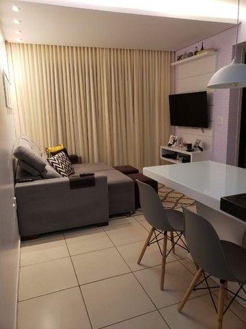 Apartamento com 2 quartos sendo uma suíte, Negrão de Lima! - Goiânia! - Foto 3