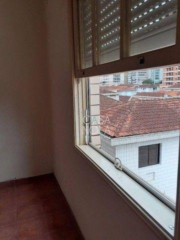 Apartamento com 2 dormitórios à venda, 90 m² por R$ 430.000,00 - Embaré - Santos/SP - Foto 20
