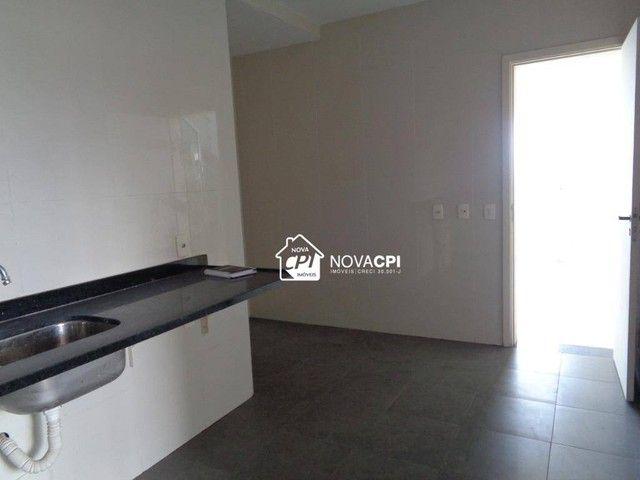 Cobertura à venda, 277 m² por R$ 1.900.000,00 - José Menino - Santos/SP - Foto 15