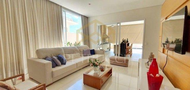 Casa à venda com 3 dormitórios em Swiss park, Campinas cod:CA000646 - Foto 10