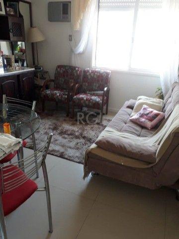 Apartamento à venda com 1 dormitórios em Menino deus, Porto alegre cod:VI4160 - Foto 10
