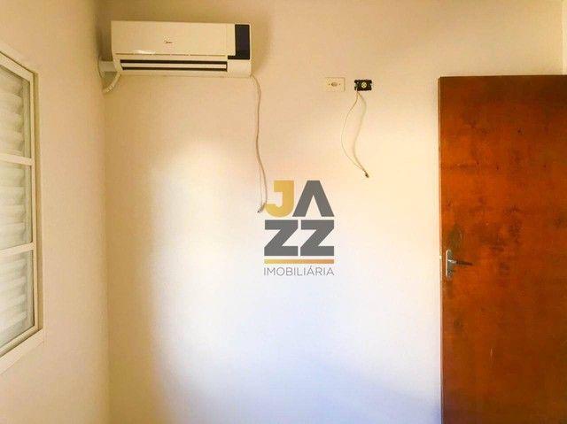 Casa com 3 dormitórios à venda, 70 m² por R$ 270.000,00 - Jardim Astúrias II - Piracicaba/ - Foto 11