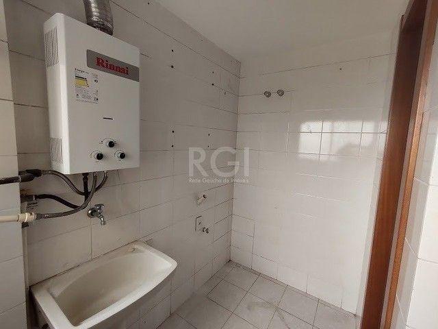 Apartamento à venda com 3 dormitórios em Cristal, Porto alegre cod:LU433462 - Foto 11