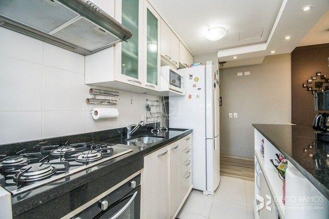 Apartamento à venda com 2 dormitórios em Cristo redentor, Porto alegre cod:YI449 - Foto 13