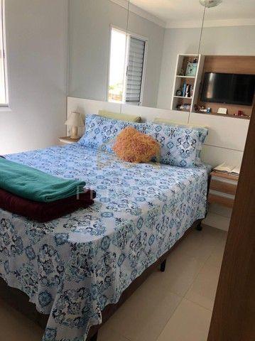 Apartamento à venda com 2 dormitórios em Mansões santo antônio, Campinas cod:AP006547 - Foto 10