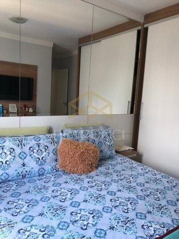 Apartamento à venda com 2 dormitórios em Mansões santo antônio, Campinas cod:AP006547 - Foto 11
