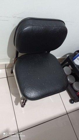 Cirandinha/ cadeira de manicure