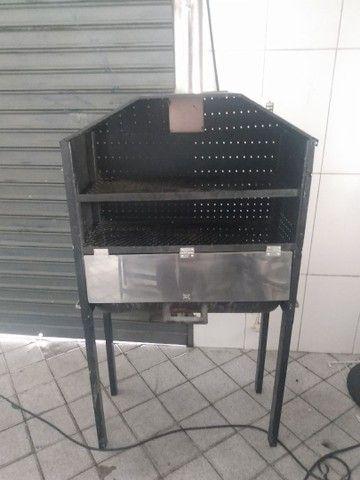 Churrasqueira - Foto 2