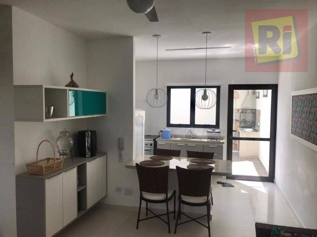 Village à venda, 143 m² por R$ 650.000,00 - Maitinga - Bertioga/SP - Foto 4
