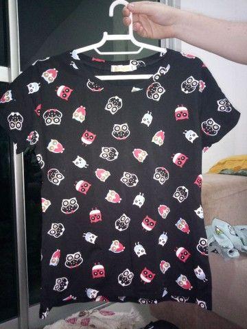 Promoção de roupas novas!!! - Foto 4