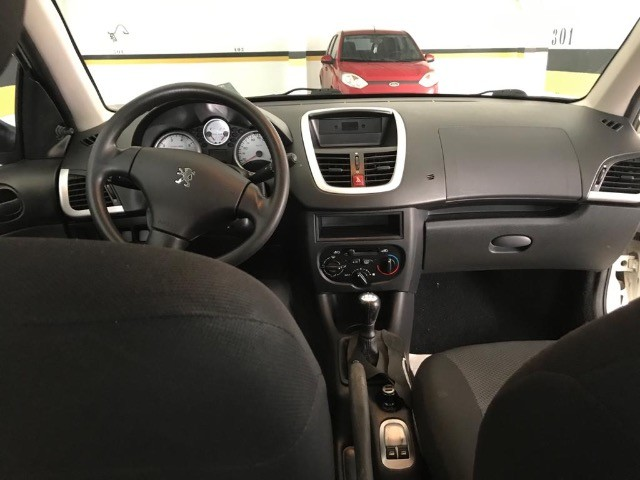 Peugeot 207 HB Active  - Foto 7