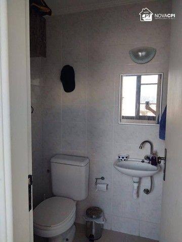 Apartamento à venda, 60 m² por R$ 320.000,00 - Embaré - Santos/SP - Foto 8