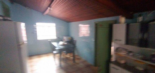 Casa a venda dois qtos 3 barracos duas salas no Setor Campinas lado da Leste Oeste finalid - Foto 15
