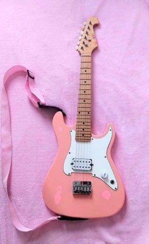 Guitarra infantil Tagima Kids
