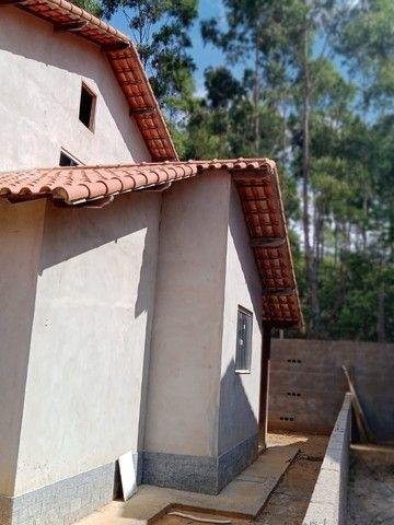Casa em Miguel pereira, 3 quartos. - Foto 7