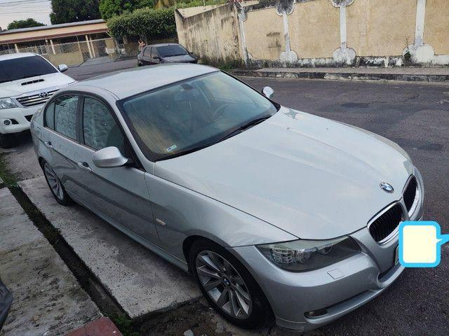 BMW 320i 2011 - Foto 6