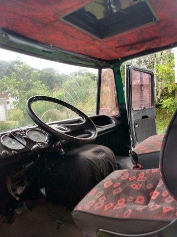 Vendo caminhão 608