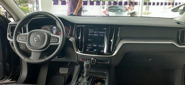 Volvo S60 T-4 Momentum 2.0 190cv - 2020 - Foto 7