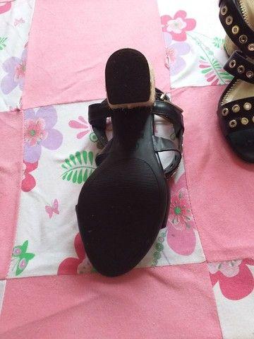 Vendo essa sandália  - Foto 3