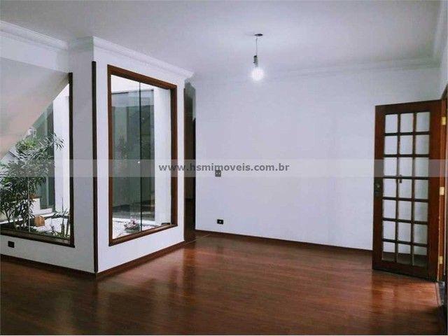 Casa para alugar com 4 dormitórios em Nova petropolis, Sao bernardo do campo cod:17127 - Foto 4