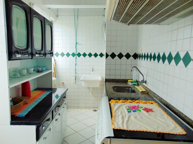 Apartamento em De Lourdes, Fortaleza/CE de 78m² 3 quartos à venda por R$ 160.000,00 - Foto 8