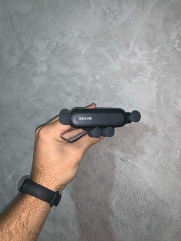 Suporte de Celular Para Carro - Saída de Ar - Foto 2