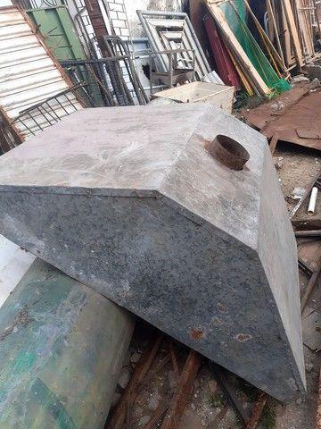 Vários tipos de ferro  - Foto 2