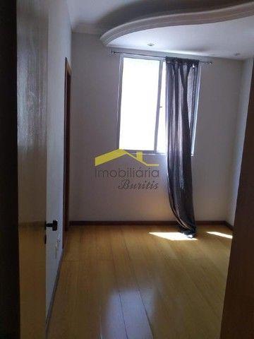 Apartamento à venda, 2 quartos, 1 suíte, 2 vagas, Buritis - Belo Horizonte/MG - Foto 8