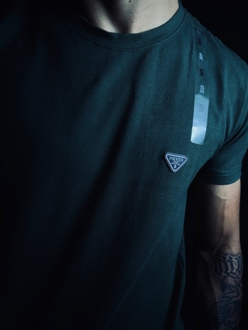 Camiseta PRADA  - Foto 3