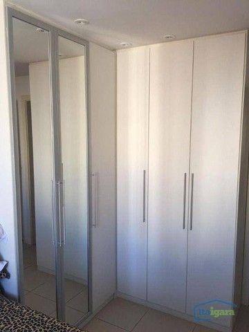 Apartamento com 2 dormitórios à venda, 60 m² por R$ 365.000 - Imbuí - Salvador/BA - Foto 14