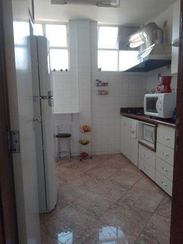 Apto à venda Barro Preto-BH, 3 quartos c/ suíte, vaga garagem - Foto 6