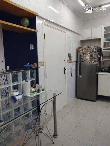 Apartamento à venda, 60 m² por R$ 320.000,00 - Embaré - Santos/SP - Foto 4
