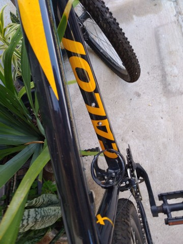 Bicicleta aro 29 Caloi  - Foto 2
