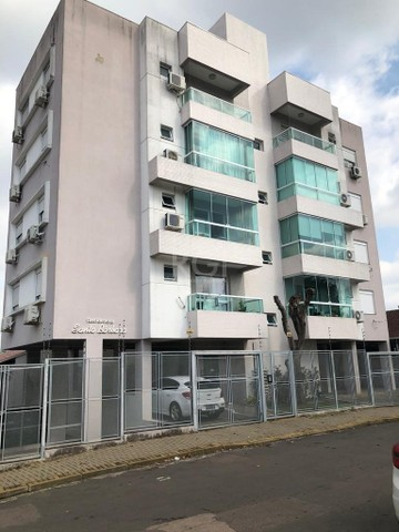 Apartamento à venda com 2 dormitórios em Vila cachoeirinha, Cachoeirinha cod:YI460