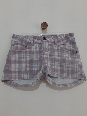 Desapegos roupas seminovas - Foto 2