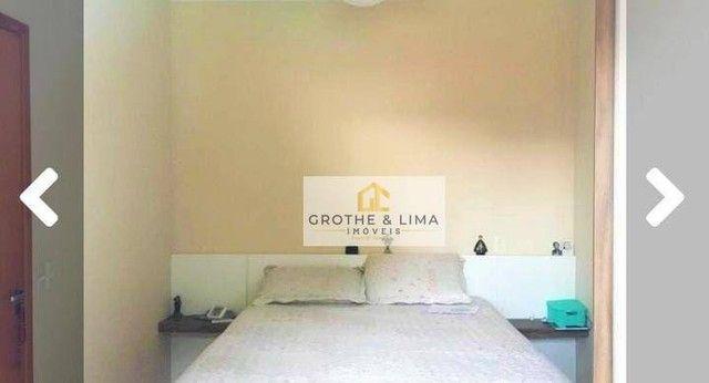 Apartamento com 3 dormitórios à venda, 92 m² por R$ 390.000,00 - Bosque dos Eucaliptos - S - Foto 3