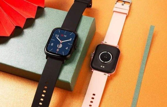 Smatwatch top de linha COLMI P8 Plus - Foto 2