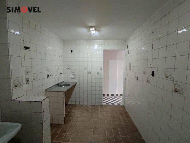 Apartamento com 3 dormitórios à venda, 63 m² por R$ 255.000 - Taguatinga Norte - Taguating - Foto 7