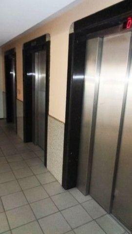 Lindíssimo Apartamento Todo Mobiliado, 3 quartos no Jóquei Clube #am14 - Foto 3